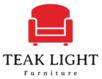 Teak Light Furniture Logo
